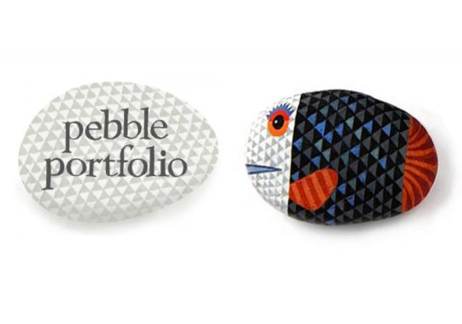Pebble :: Portfolio