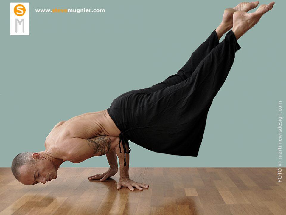 Steve Mugnier Yoga