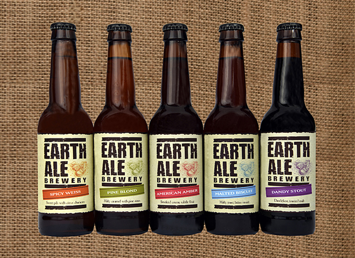 Earth Ale